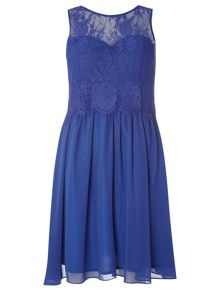 Dorothy Perkins Showcase Grace Prom Dress