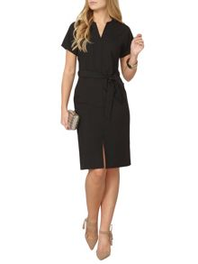 Dorothy Perkins V Front Shift Dress