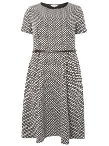 Dorothy Perkins Showcase Curve Salama Dress