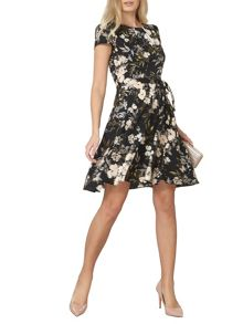 Dorothy Perkins Billie and Blossom Butterfly Dress