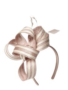 Dorothy Perkins Bow Fascinator
