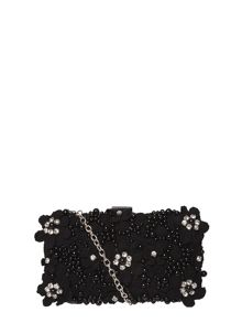Dorothy Perkins Embellished Clutch