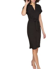 Dorothy Perkins Tall V Front Dress