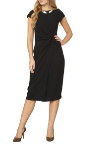 Dorothy Perkins Luxe Crepe Dress