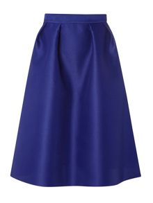 Dorothy Perkins Satin Full Skirt