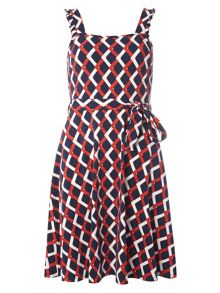 Dorothy Perkins Ruffle Sundress