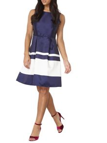 Dorothy Perkins Luxe Stripe Dress
