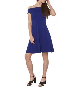 Dorothy Perkins Tall Bardot Dress