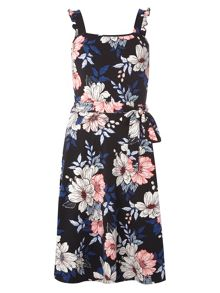 Dorothy Perkins Tall Floral Sundress