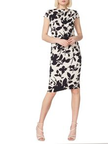 Dorothy Perkins Lily and Franc Manipulated Dress