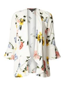 Dorothy Perkins Floral Cover Up