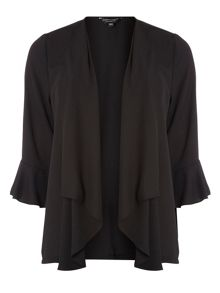 Dorothy Perkins Waterfall Cover Up