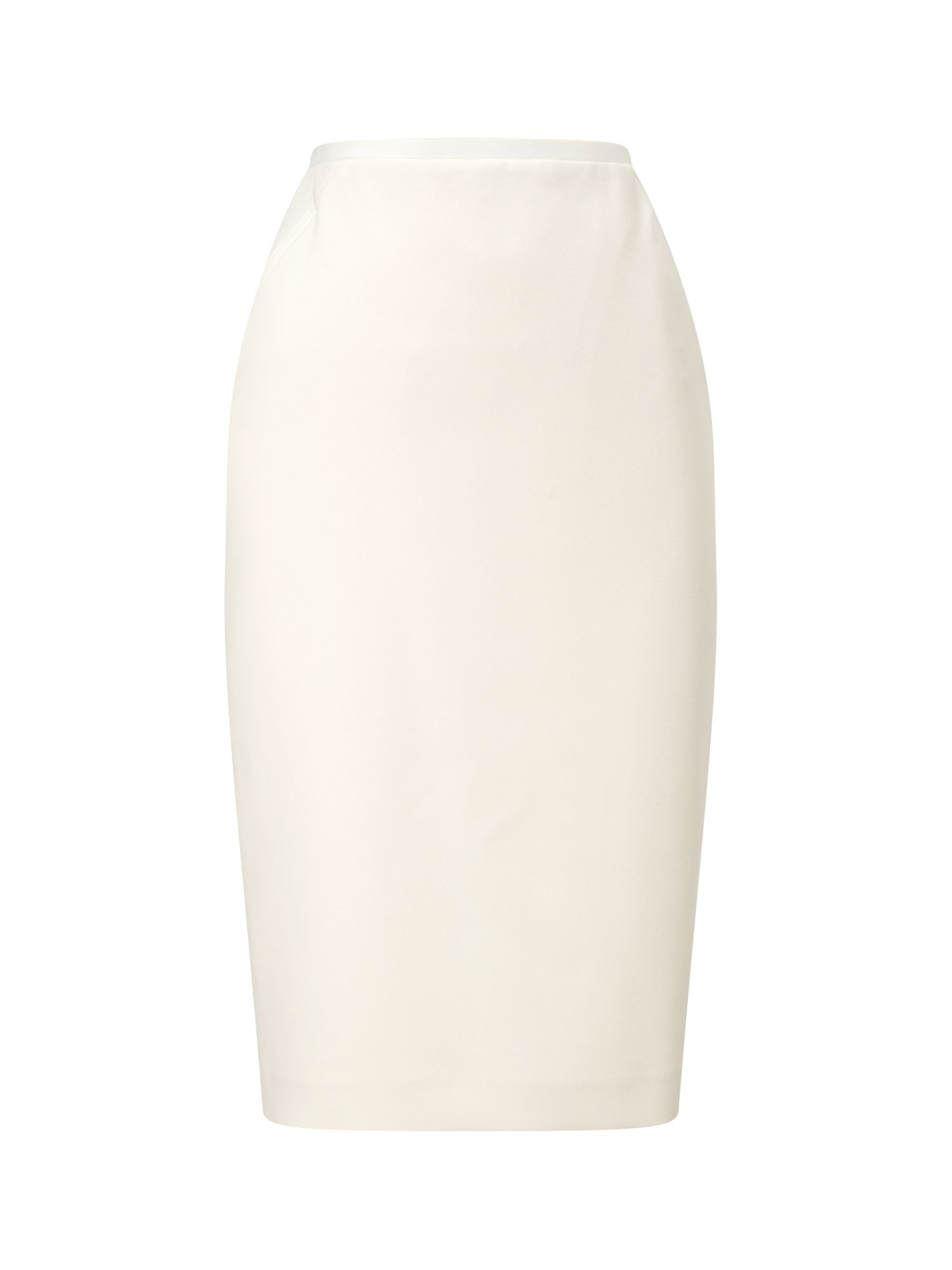 Precis Petite Jeff Banks Petite Pencil Skirt, Neutral