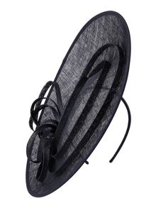 Eastex Looped Disc Fascinator