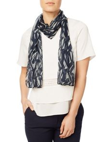 Eastex Tide Texture Scarf