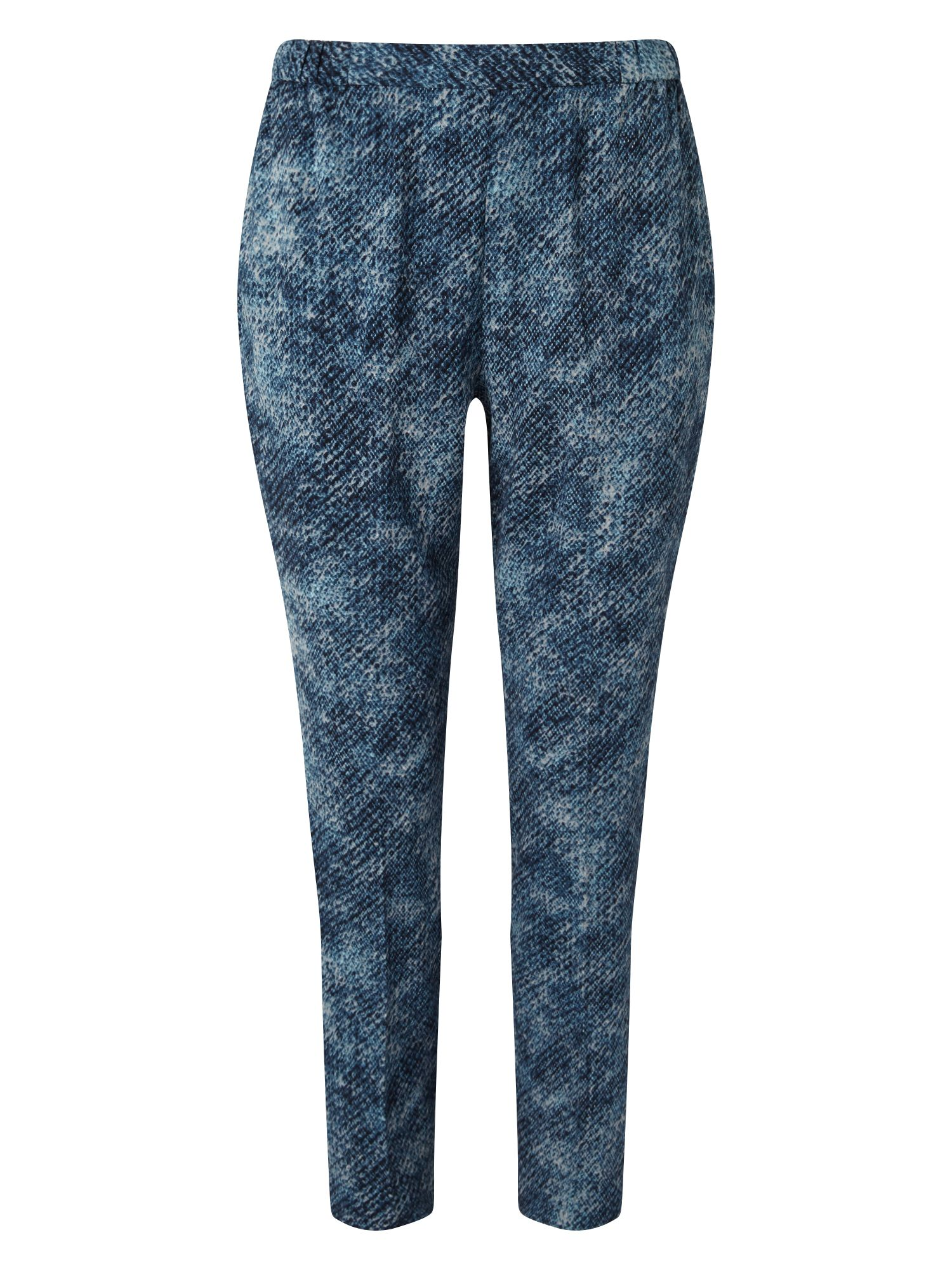 Eastex Printed Trouser, Multi-Coloured