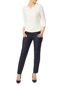 Eastex Rope Textured Top