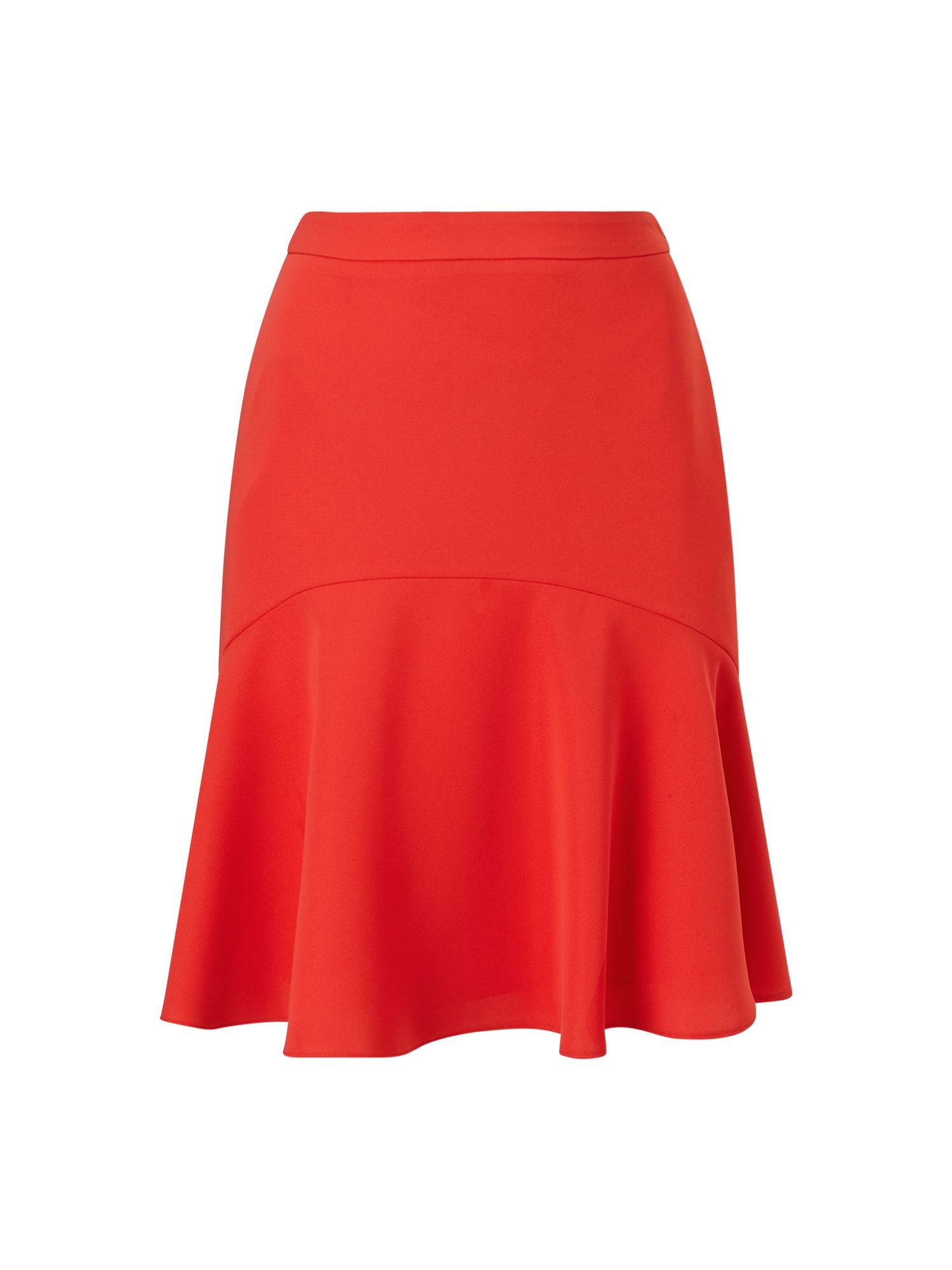 Precis Petite Petite Iona Skirt, Orange