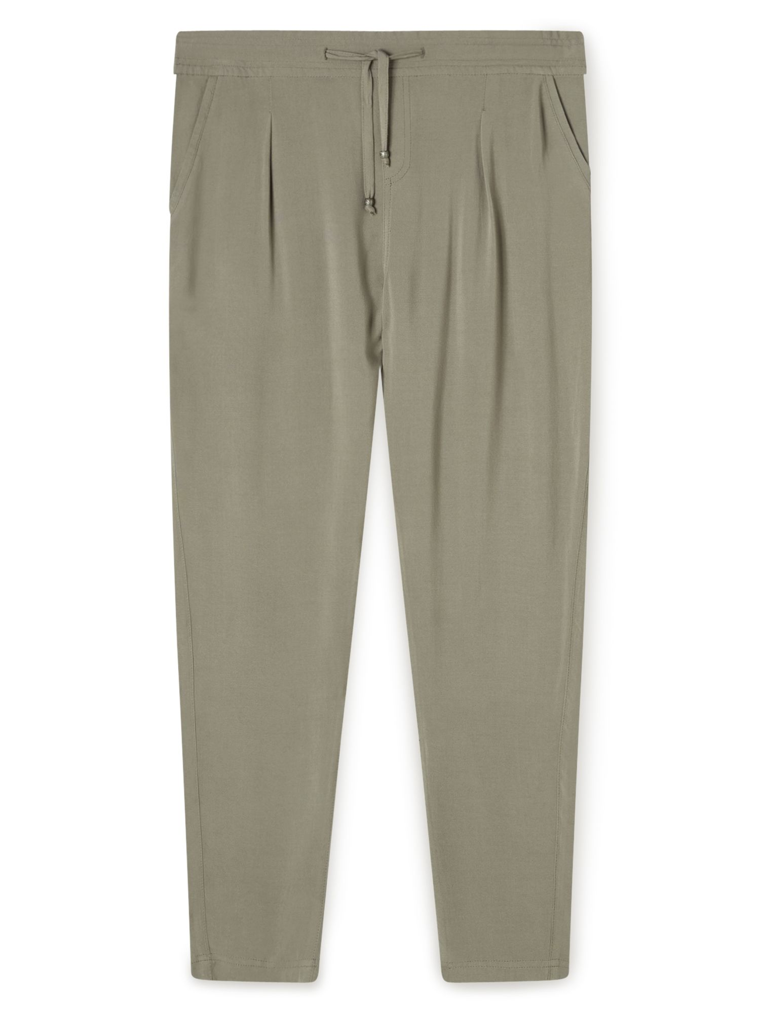 Dash Khaki Trouser, Green