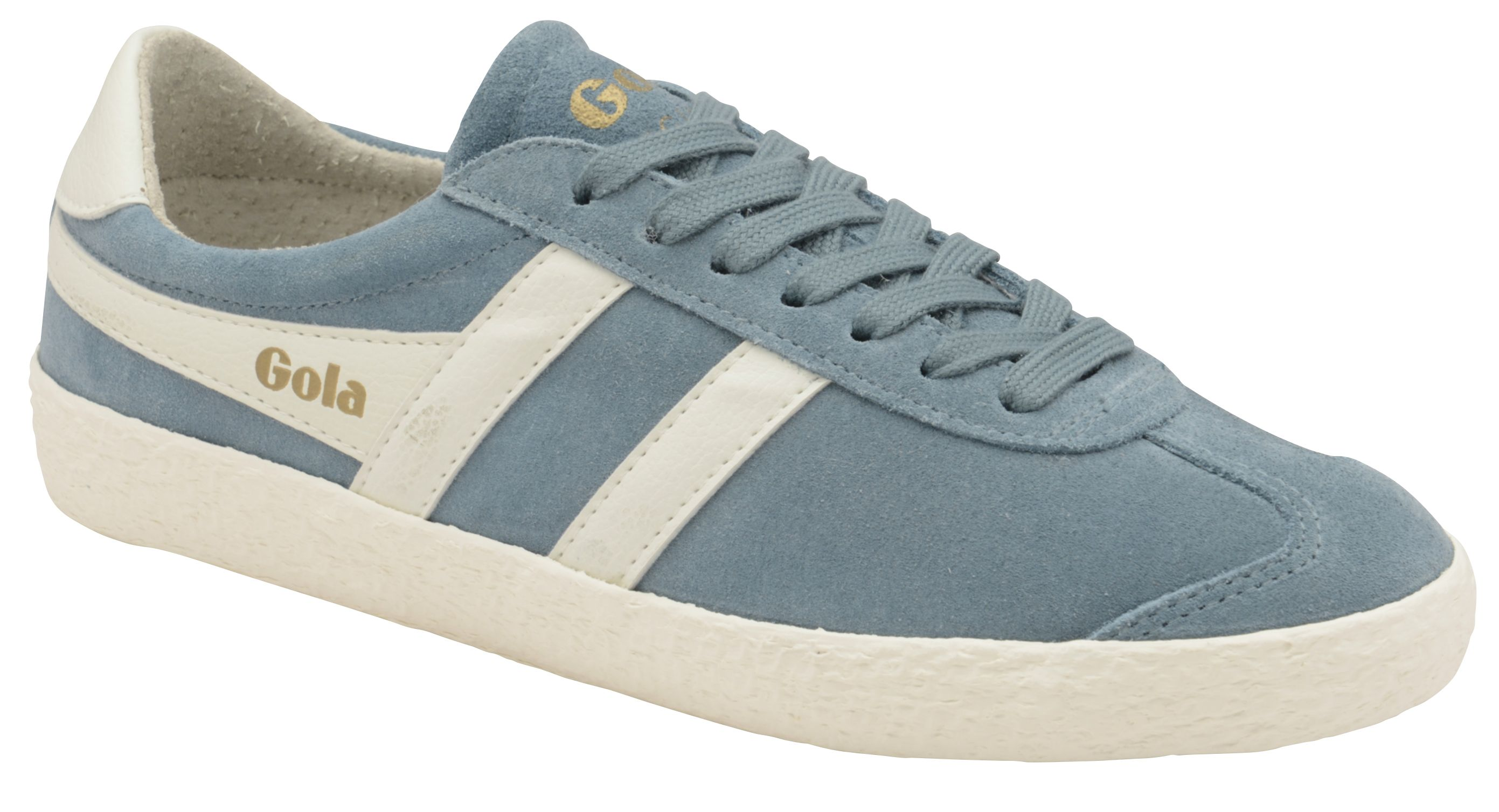 Gola Specialist Lace Up Trainers, Teal