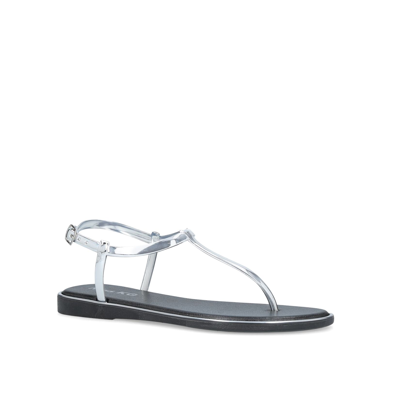 Miss KG Delta Sandals, Black