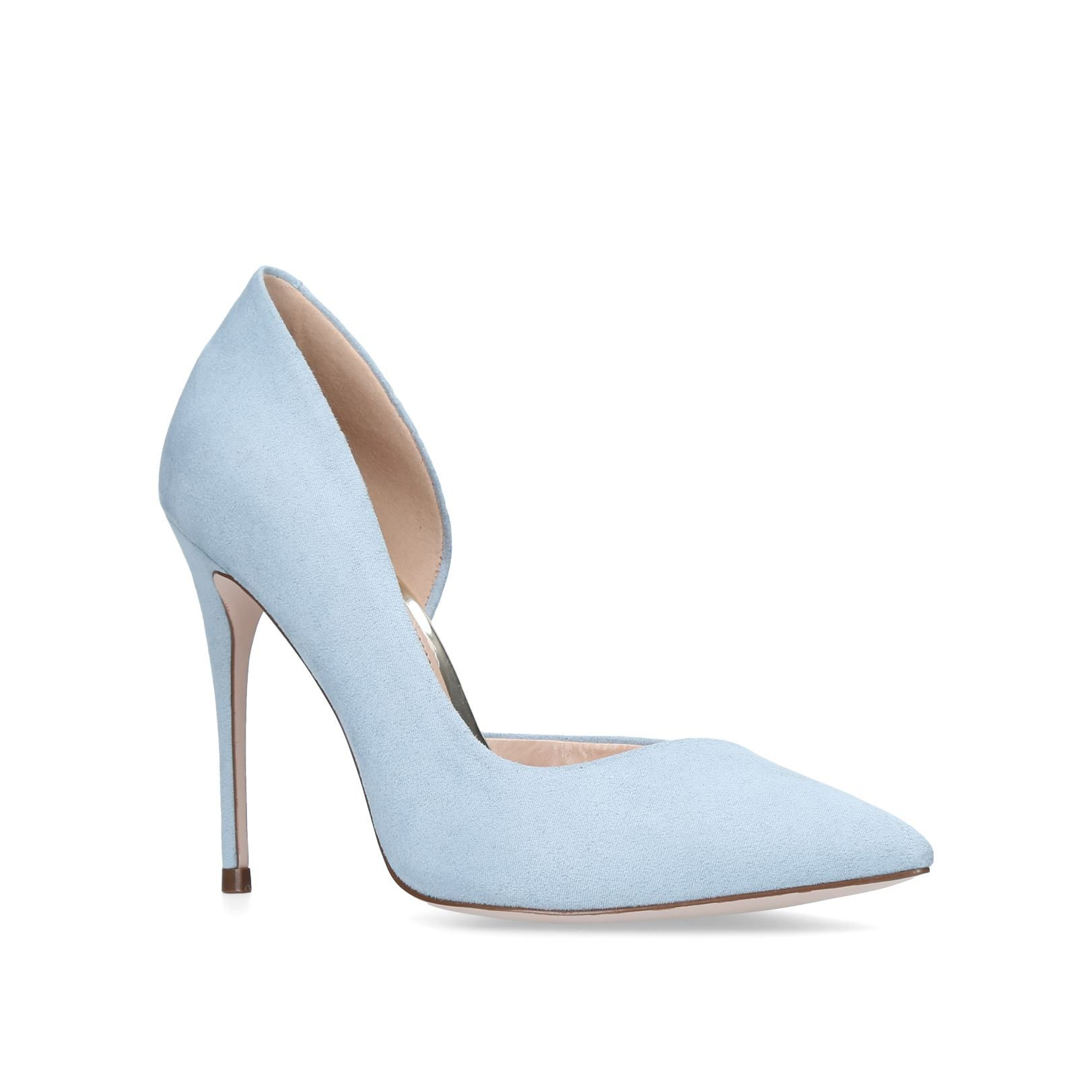 Miss KG Alexandra Courts, Light Blue