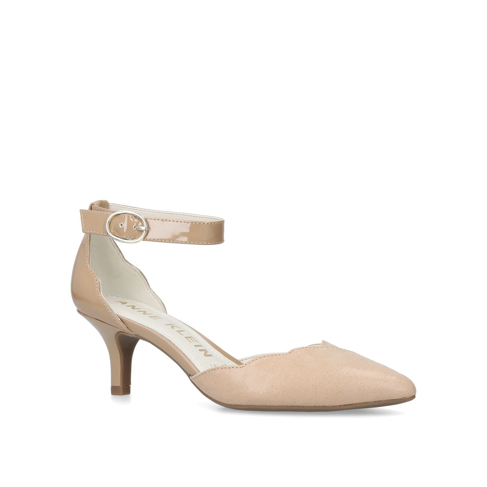 Anne Klein Fonda Courts, White