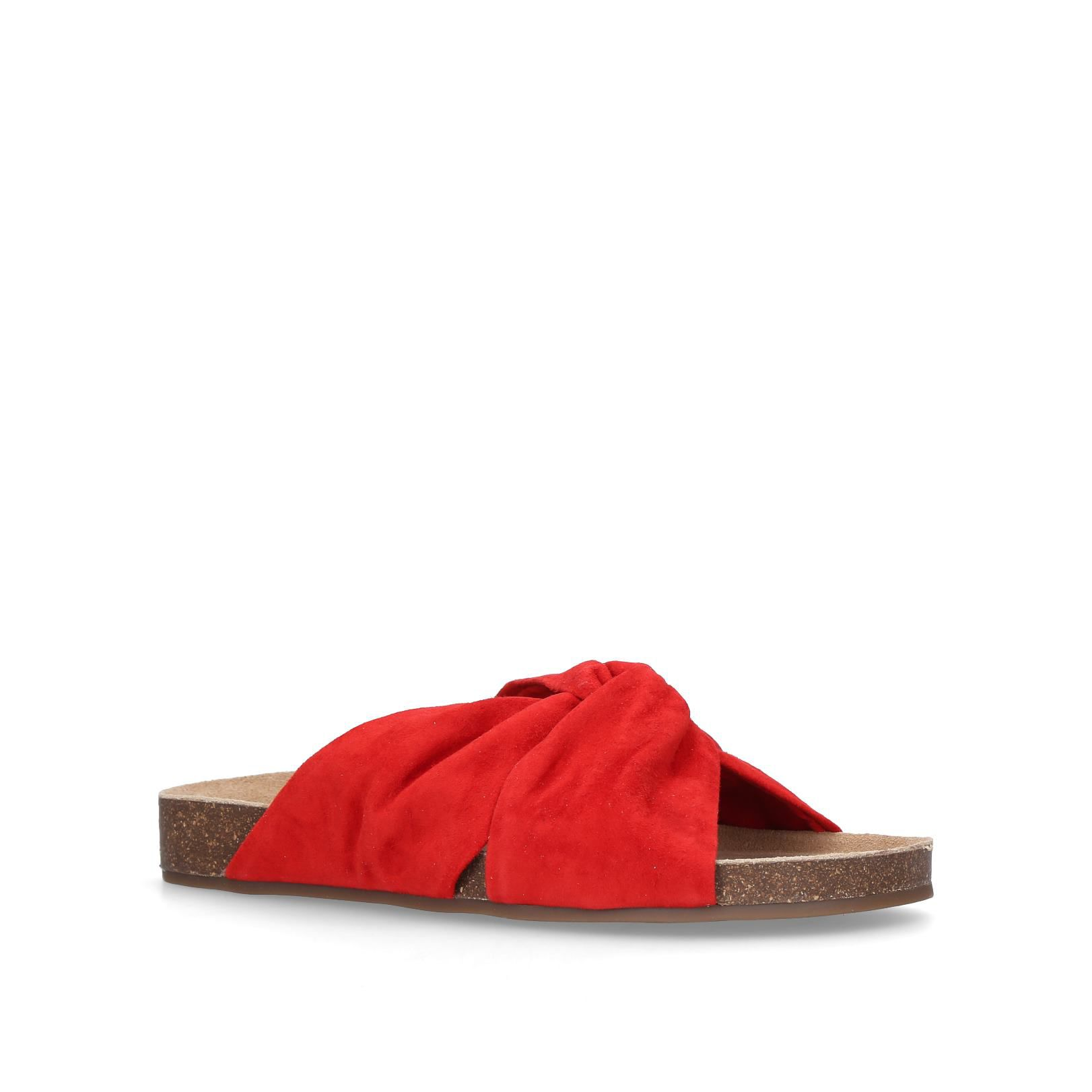 Vince Camuto Biminti Sandals, Red