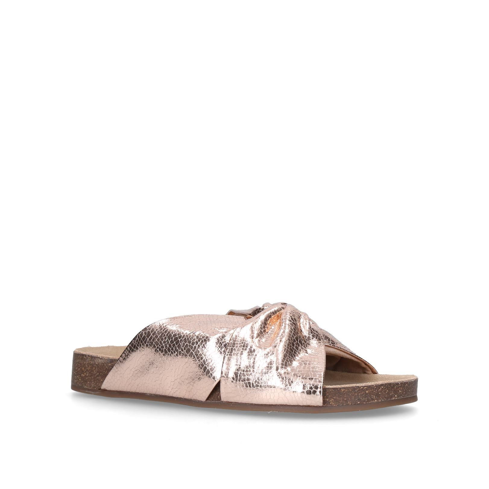 Vince Camuto Biminti Sandals, Rose Gold