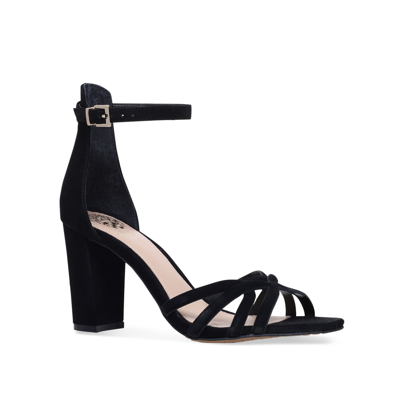 Vince Camuto Catelia Sandals, Black
