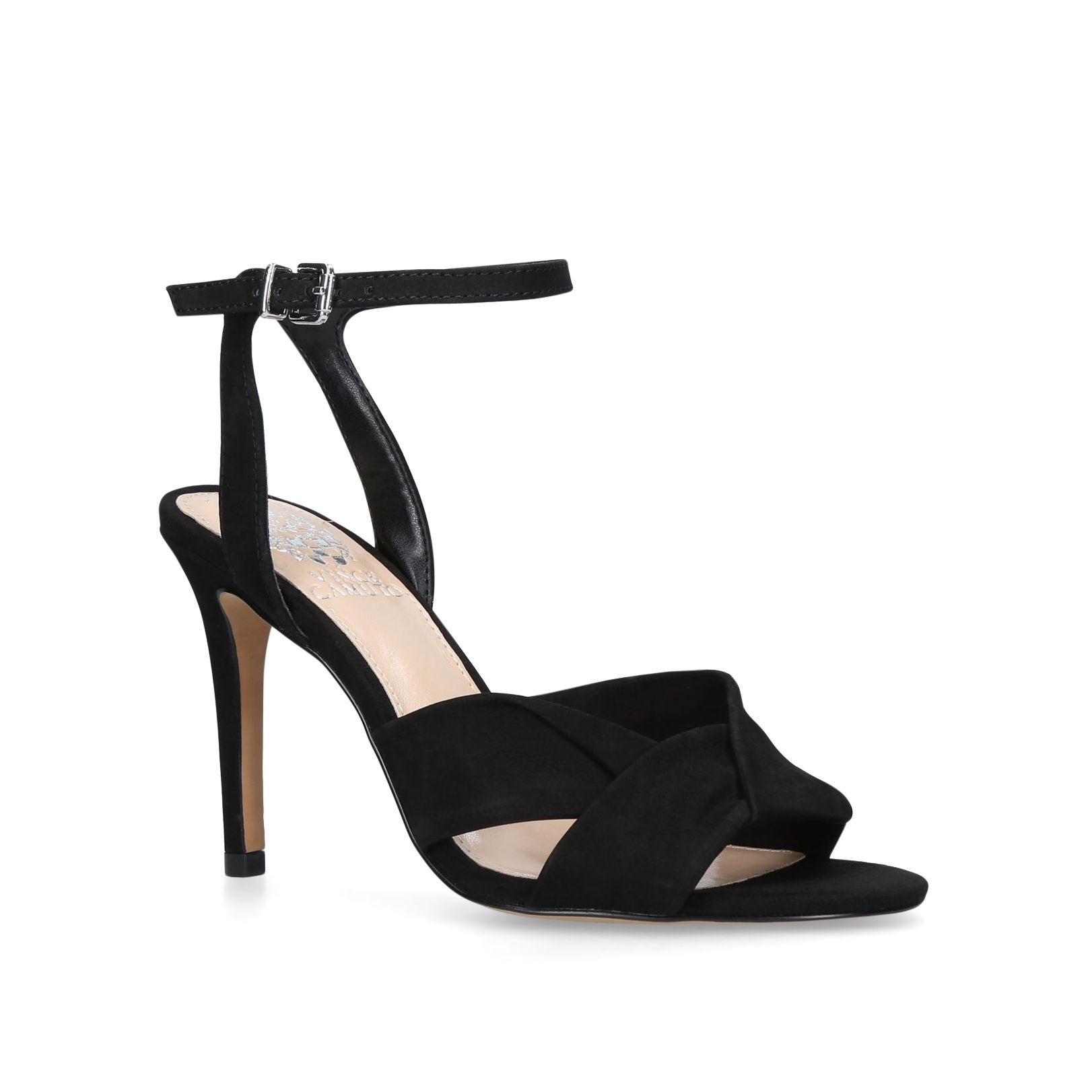 Vince Camuto Jenika Sandals, Black