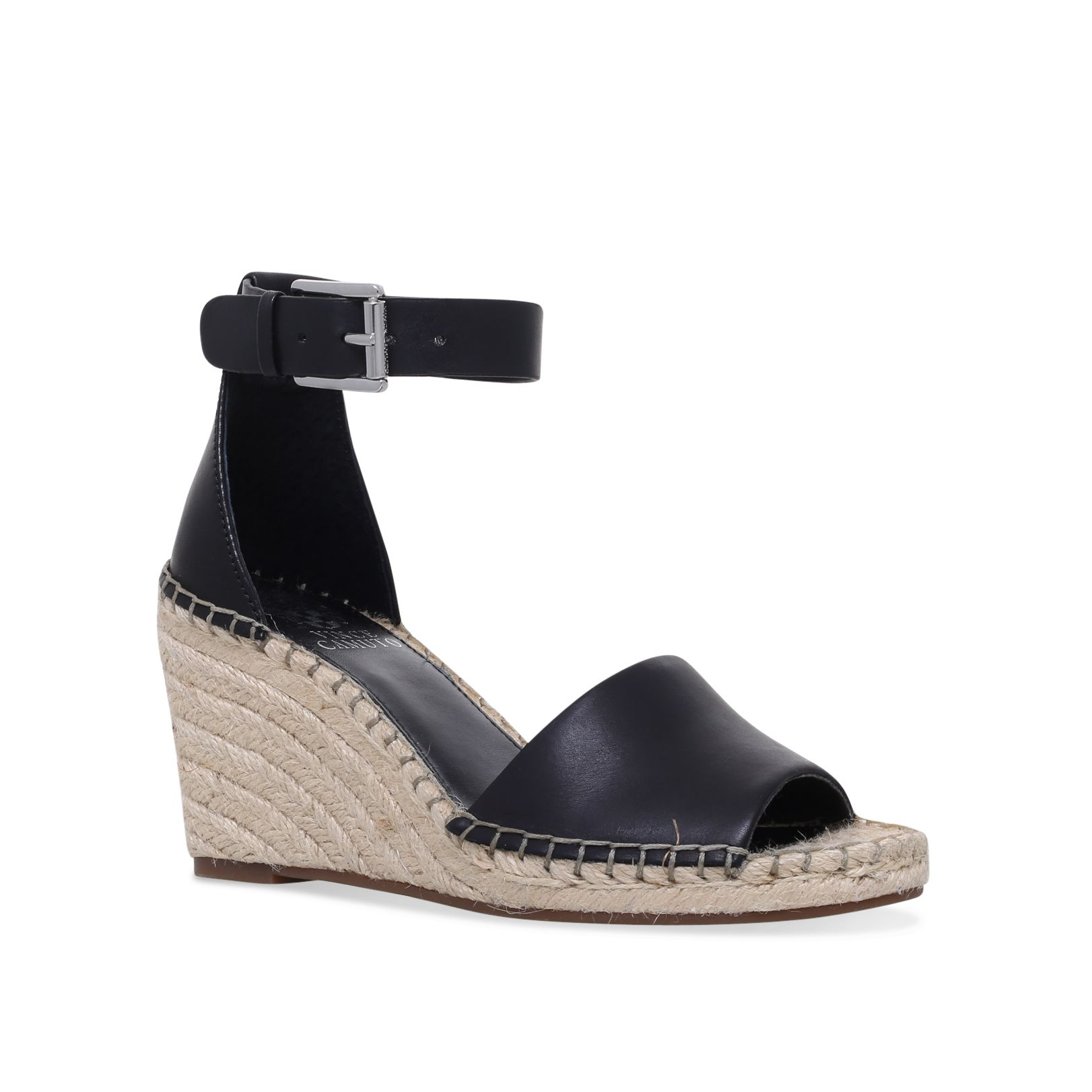 Vince Camuto Leera Sandals, Black