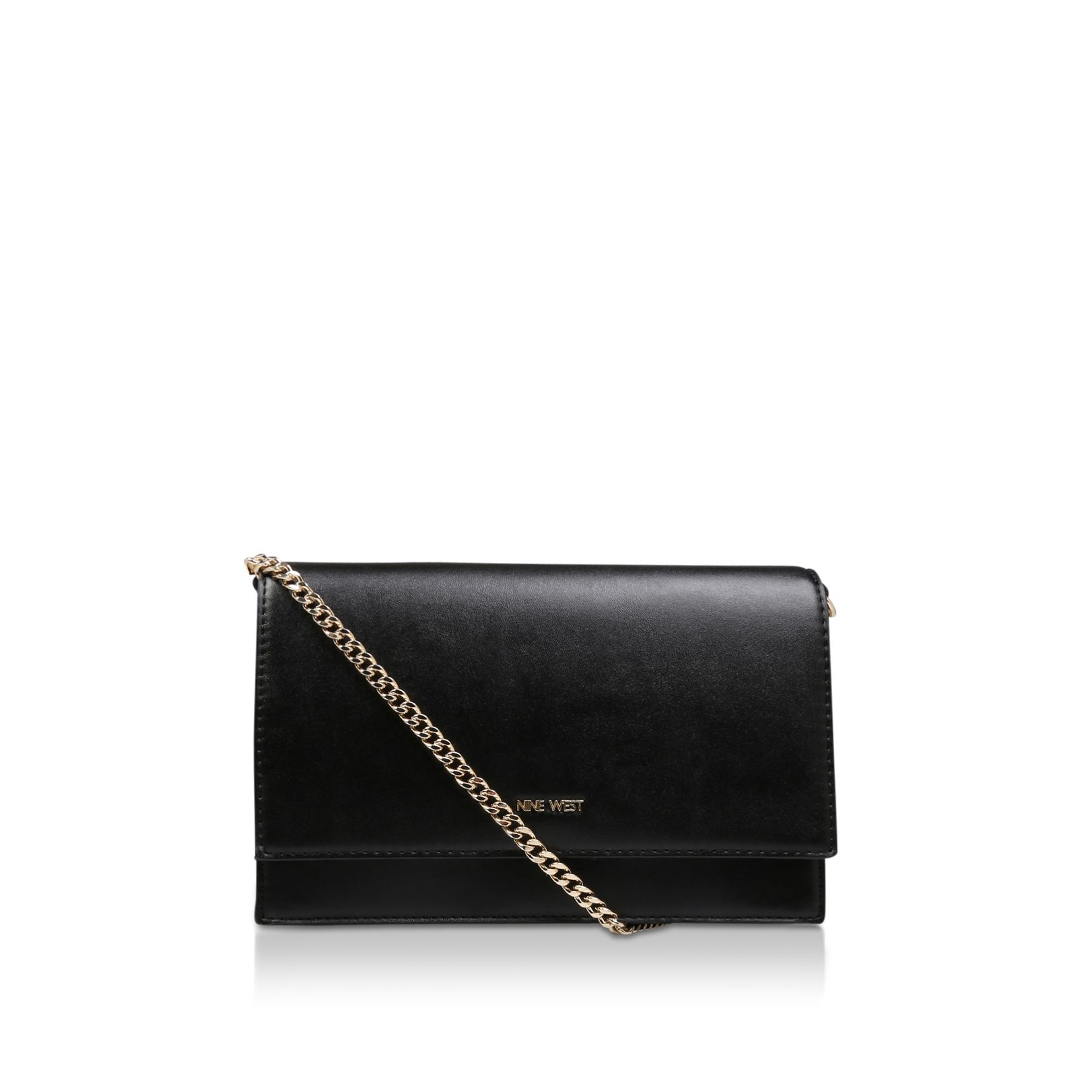 Nine West Anndi Shoulder Bags, Nearly Black