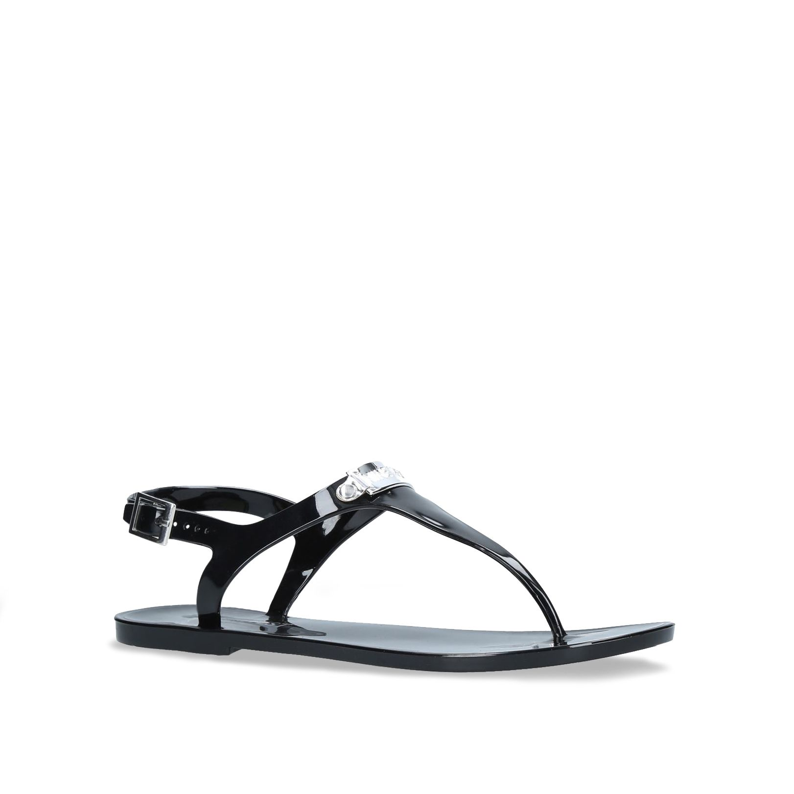 Nine West Jasmine Sandals, Black