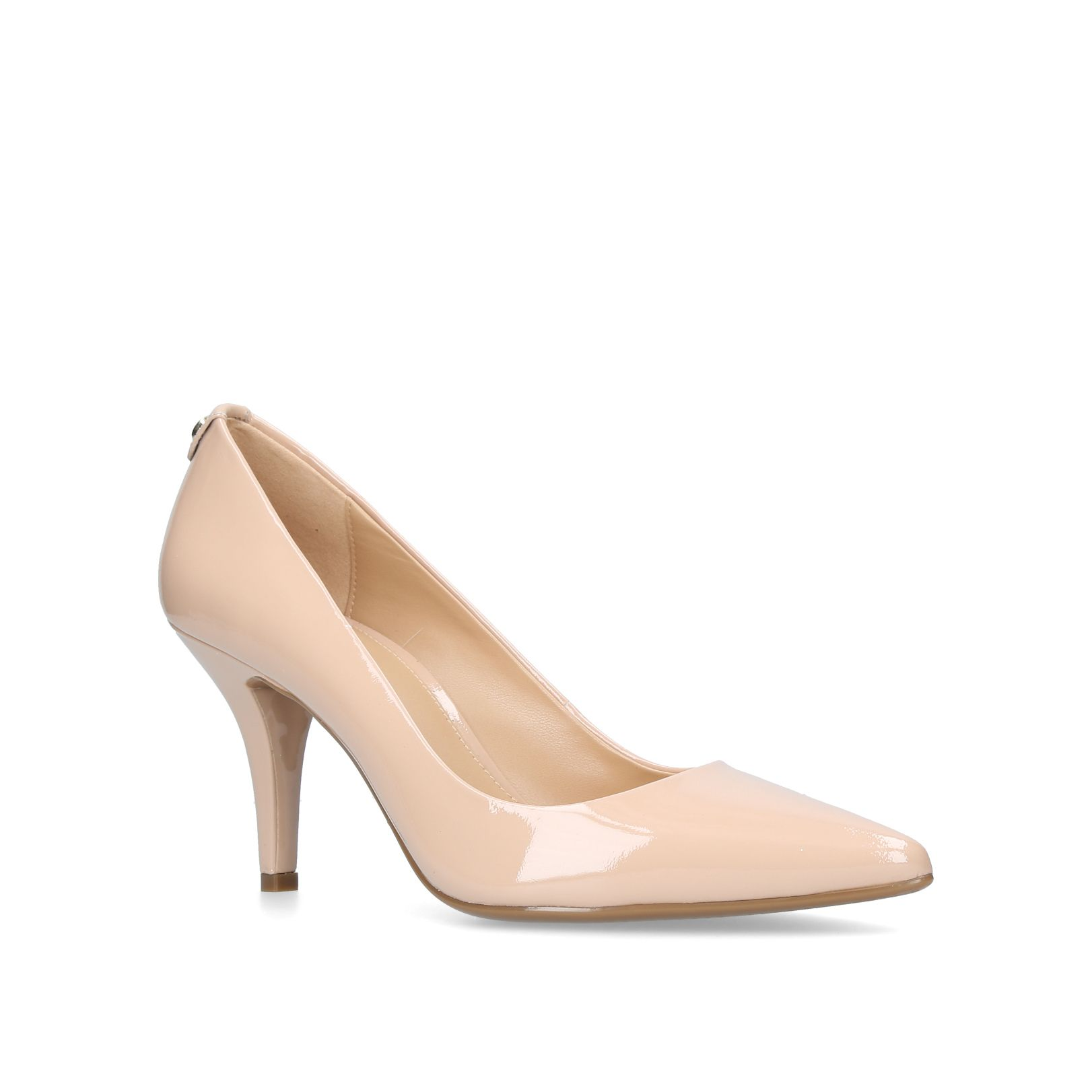 Michael Kors Mk Flex Mid Pump Courts, Pink