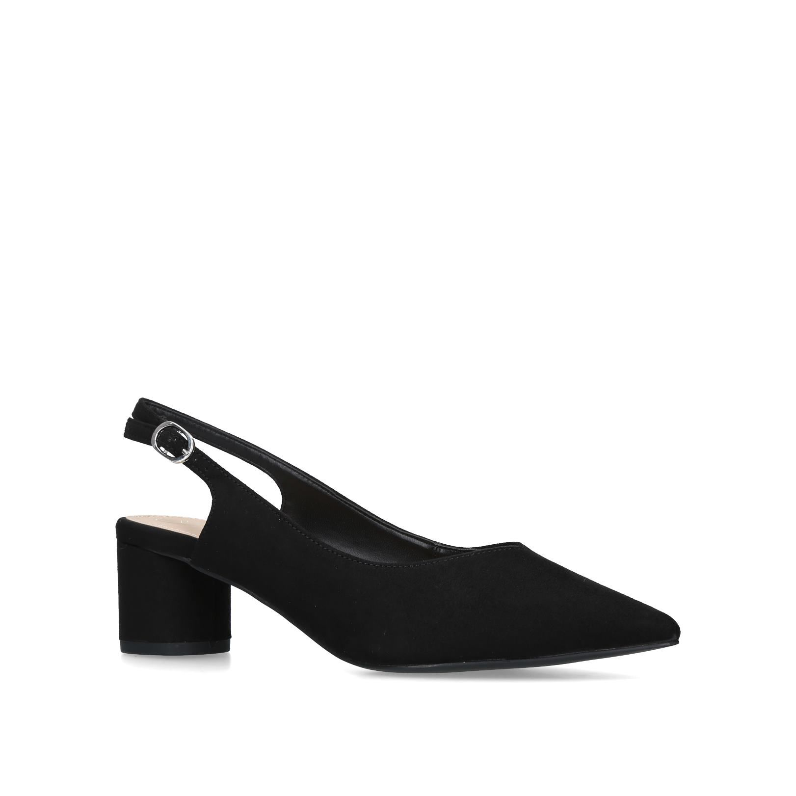 KG Cecily Courts, Black