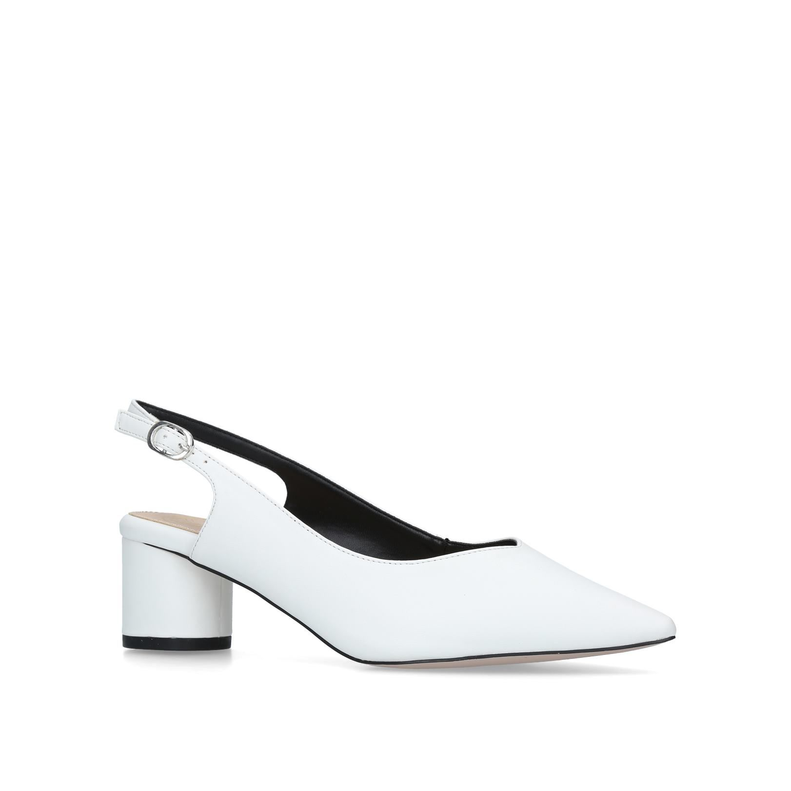 KG Cecily Courts, White