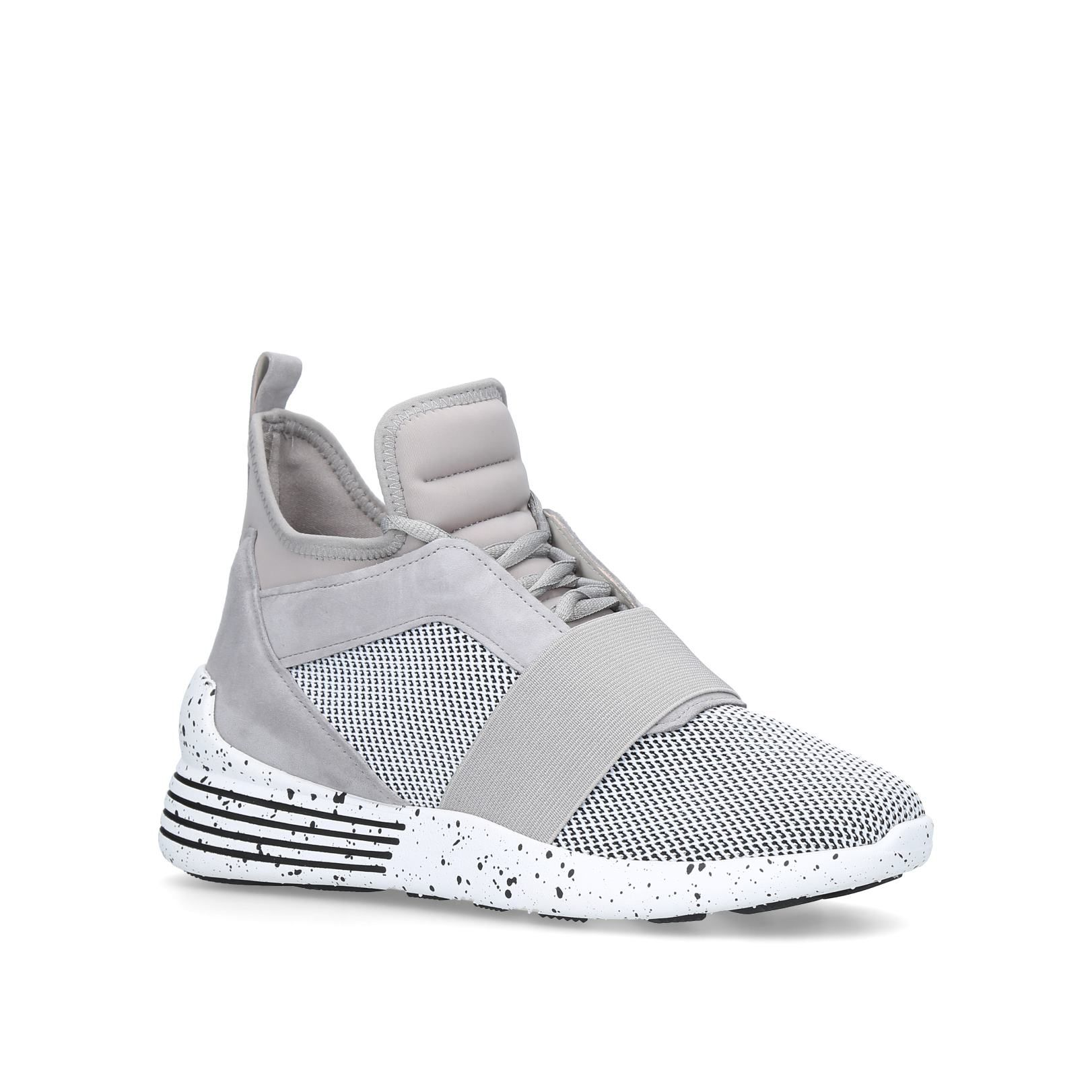 Kendall & Kylie Braydin 7 Trainers, White