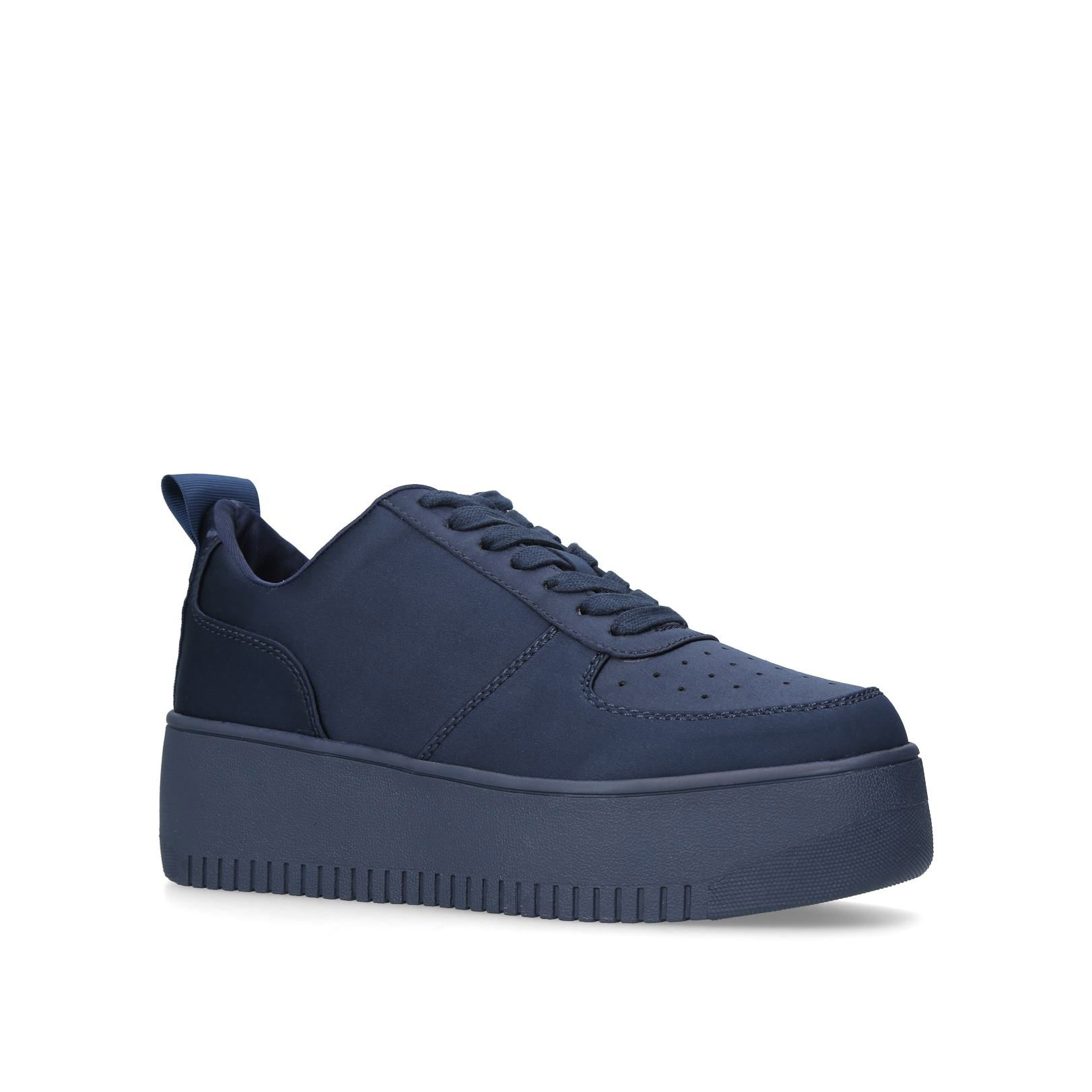 KG Laura Trainers, Blue