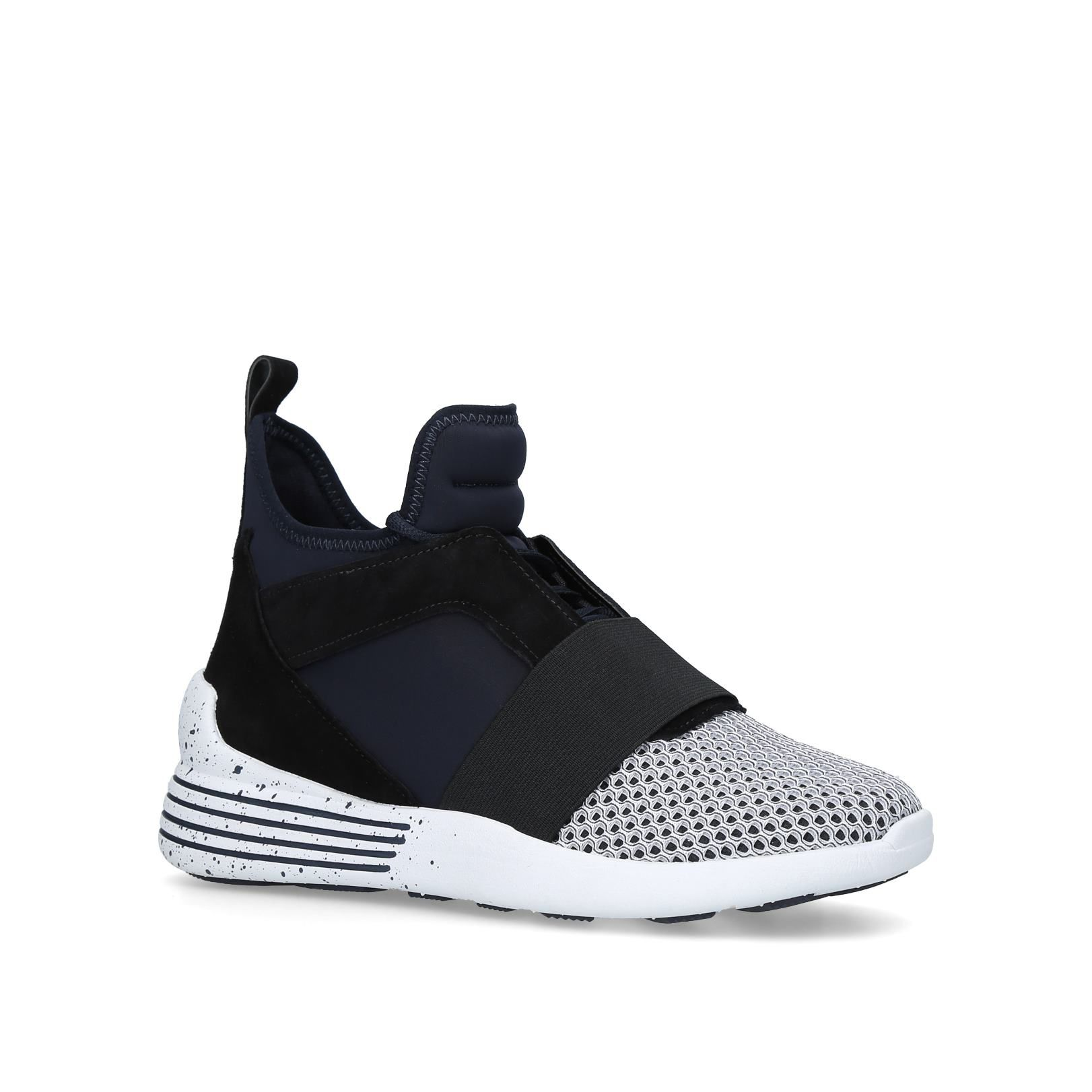 Kendall & Kylie Braydin 8 Trainers, Blue