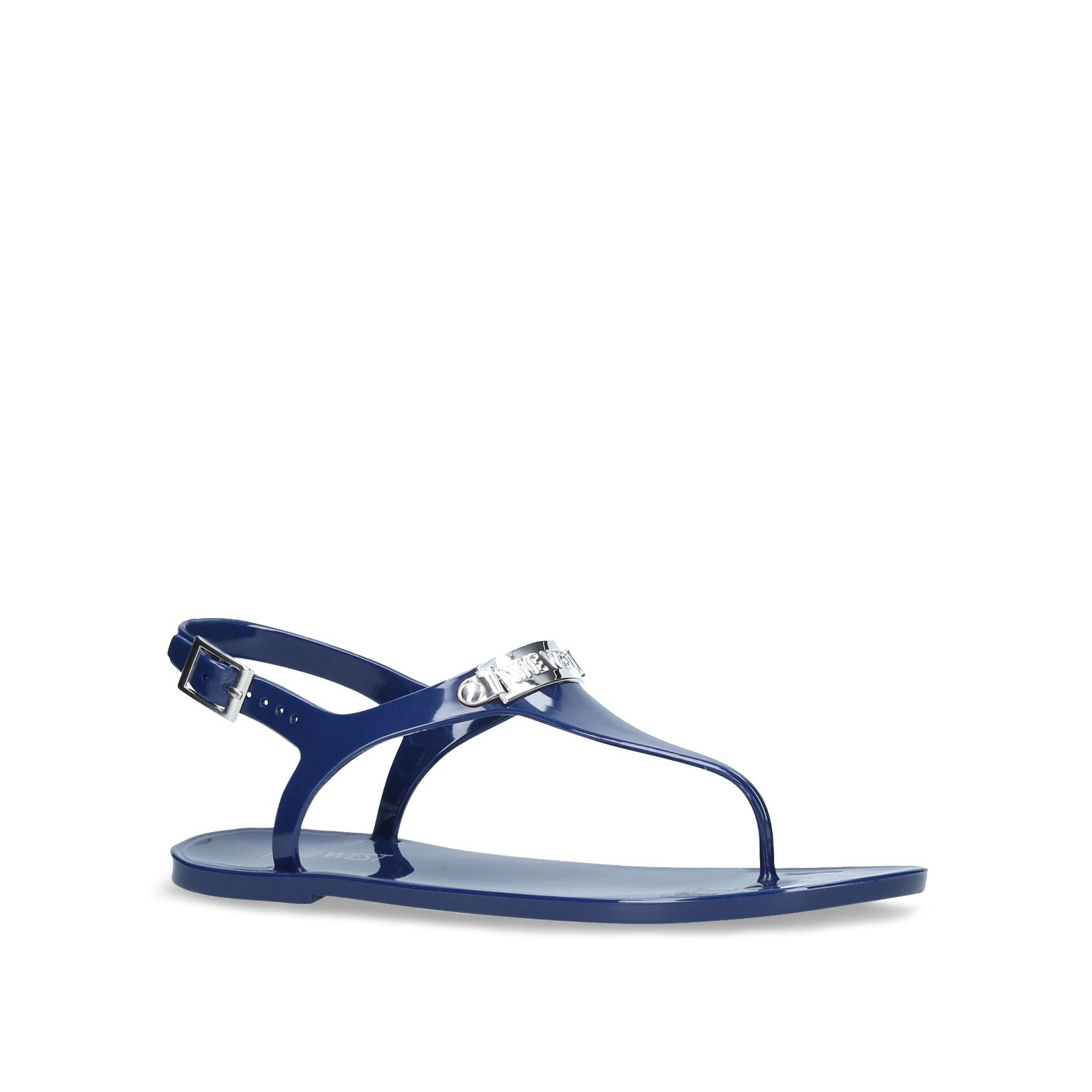 Nine West Jasmine Sandals, Blue