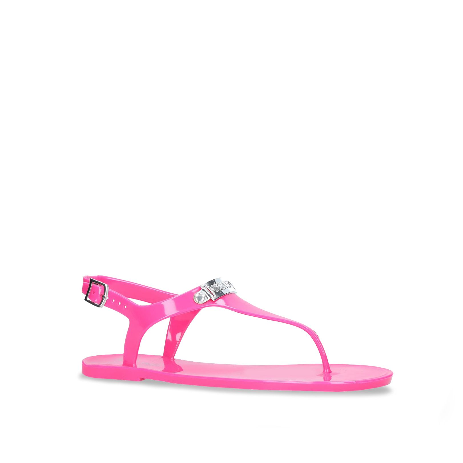 Nine West Jasmine Sandals, Fuchsia