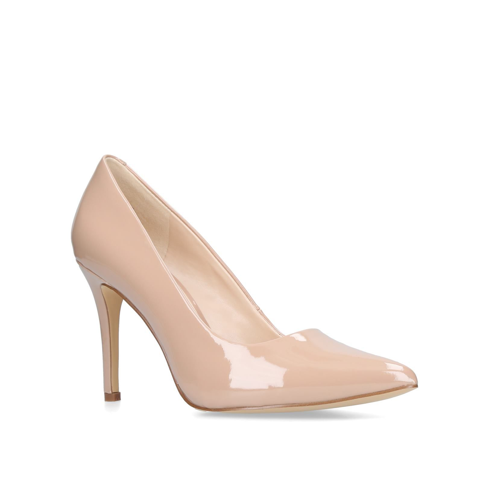 Nine West Act Courts, Nude