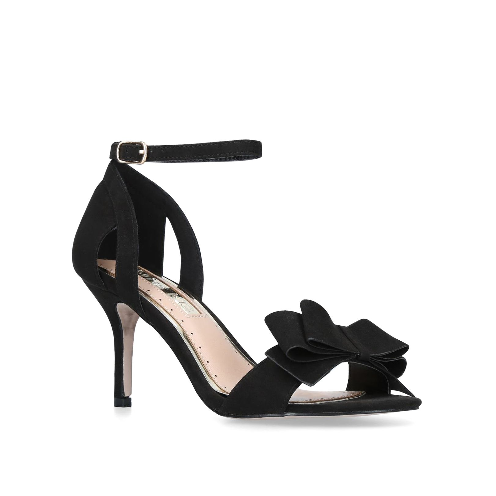 Miss KG Caiden2 Sandals, Black