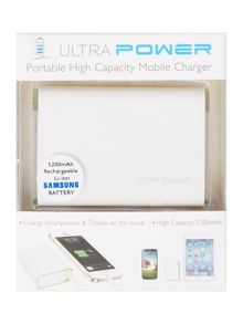 Ultra Power Bank