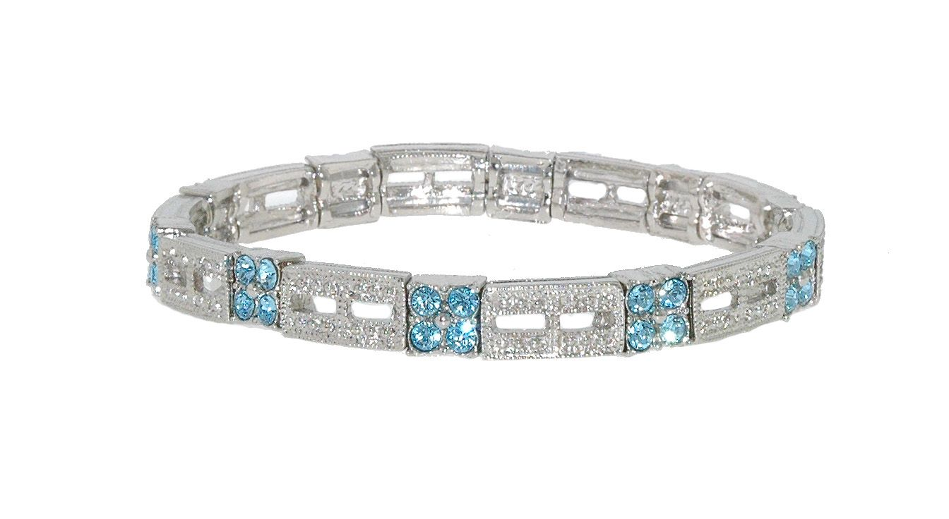 1928 1928 Slim Stretch Bracelet, N/A