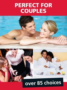 Perfect For Couples