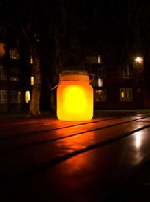 Yellow sunjar