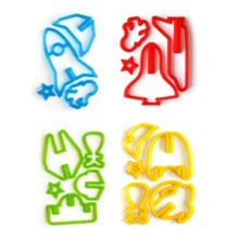 Suck UK 3D cookie space cookie cutters