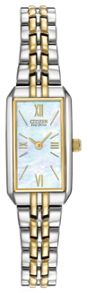 Citizen EG2694-59D Ladies Sihouette